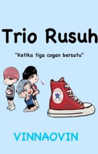Trio Rusuh [Slow Update] cover