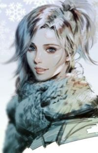 Mercy x reader (Female) cover