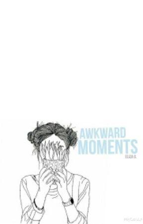 awkward moments by pokesurpuffs