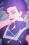 Silence (Shinso x reader) cover