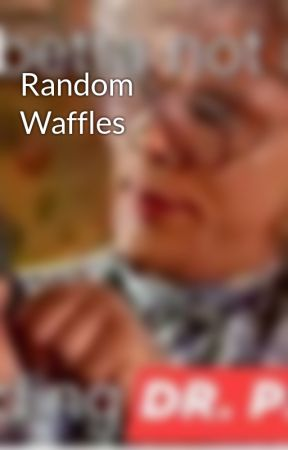 Random Waffles by voodoopuppet