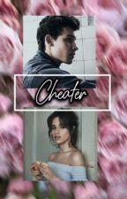 Cheater                                                     || shawmila story || by shawnsafterglow