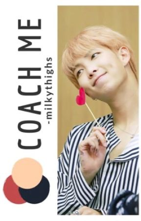 coach me [knj/jjk] by -MILKYTHIGHS
