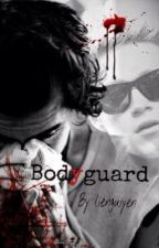 Bodyguard [narry] by Onlythosewho