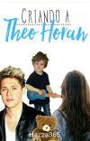 Criando a Theo Horan (EDITANDO) cover