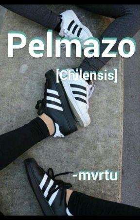 Pelmazo [chilensis] by _bitzh_