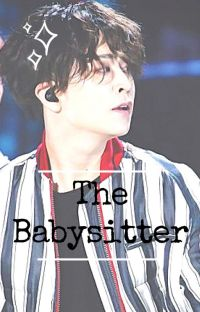 The Babysitter ✔ | cover