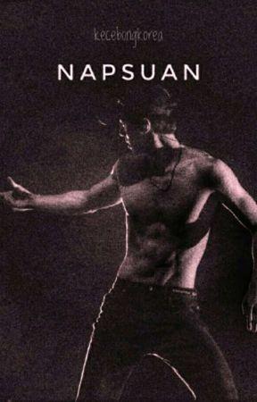 NAPSUAN × OSH✔✔ by kecebongkorea