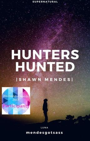 Hunters Hunted | Shawn Mendes|Supernatural AU by -shininglynx