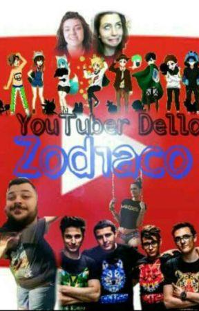 YouTuber dello Zodiaco by ombra88