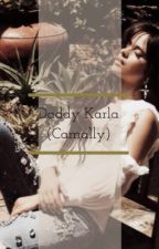 Daddy Karla (Camally + Cam (GP) ) Hiatus by GiftofOneLiners