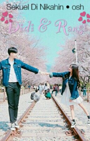 Didi & Ransi by Imsakk