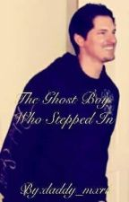 {COMPLETED}The ghost boy that stepped in. (Zak Bagans x reader)  by cranky_nestor