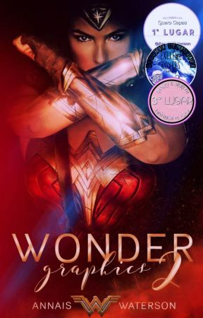 Wonder Graphics  2 | F E C H A D O by AnnaisWaterson