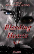 Bleeding Hearts by authorAyeShah