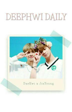 DeepHwi || Jinhwi Daily by SmootHwi
