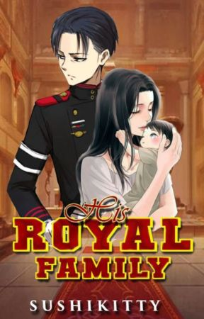 His Royal Family | Sequel to His Royal Guard King Levi X Pregnant Reader  by sushikitty