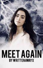 Meet Again ✧ S.S by writtenawayx