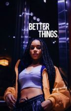 better things ☞ asap rocky by -ILLEST