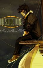 The Solace Twins (Nico Di Angelo Fanfiction) by chocobocolollie
