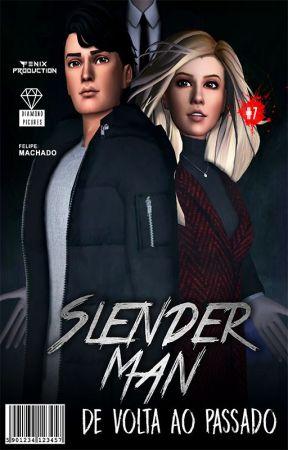 SlenderMan Series by FenixProduction