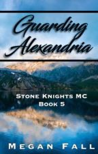 Guarding Alexandria ✔️ (#5~Stone Knight's MC) | SAMPLE by Meganfall