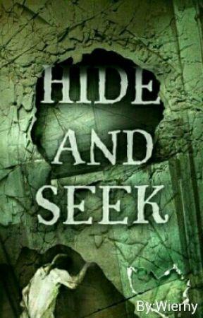 Hide and Seek by Wierny