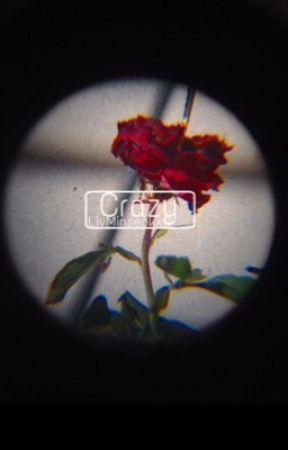 Crazy | Yuwin by linoluvrz