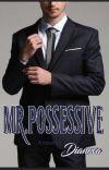 Mr. POSESIF cover