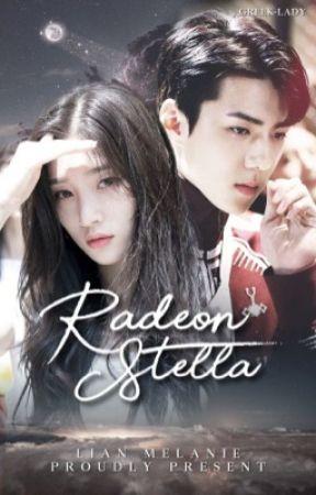 Radeon & Stella by greek-lady