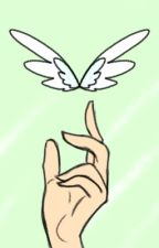 Taking Flight   Pidge x (Female)Reader [OLD] by clouddoodles