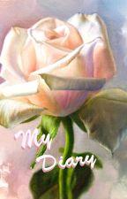 My Diary by DreamerGirlAR