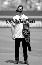 WWE One Shots(Request Closed) by RyderStark