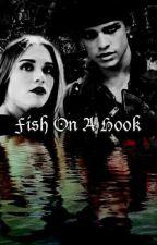 Fish On A Hook by LyrisaLove