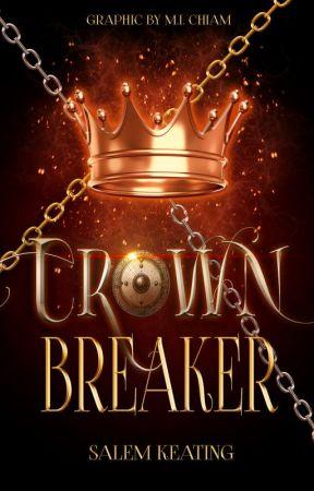 Crownbreaker by salemkeating