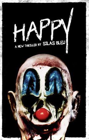 Happy by silasbleu