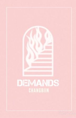 demands > ha sungwoon by JUNGM0