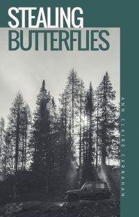 Stealing Butterflies cover