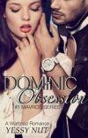Dominic Obsession [#1 MAVROS SERIES] cover