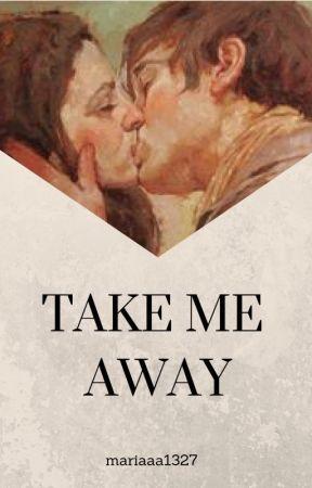 Take Me Away // Daniel Seavey by mariaaa1327
