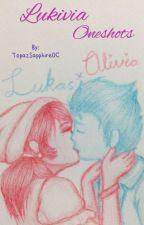 Lukivia Oneshots by TopazSapphireOC