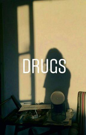 drugs; hyojong by JslcgBA
