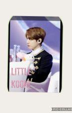 Little kooki👼🏻 by BTS-JK