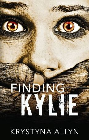 Finding Kylie (The Hybrid Series Book 1) by KrystynaAllyn