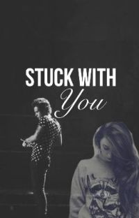 Stuck With You cover