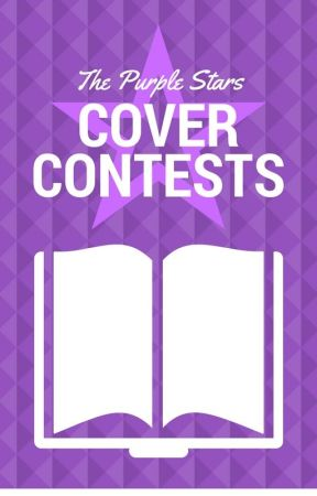 The Purple Stars Cover Contests [OPEN] by the_purple_stars