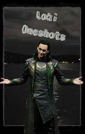 Loki x reader Oneshots by Diabolik-Writer213