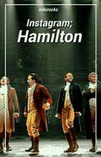 Instagram; Hamilton. by milurocks
