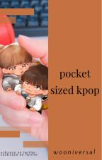 pocket sized kpop by wooniversal