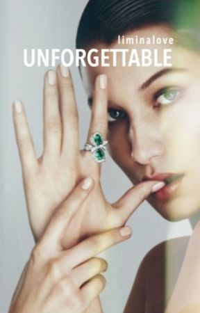 Unforgettable by liminalove